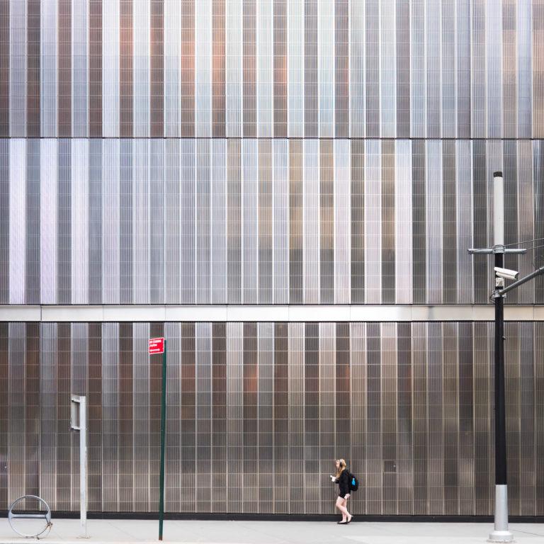 New-York City, 2017 -Henzo LEFÈVRE