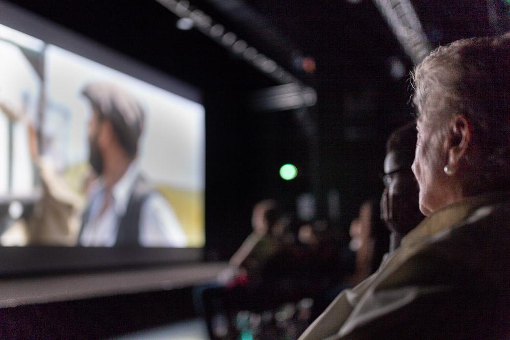 2018-09-26- Plaisance du Touch- Espace Monestié- Festival Interational du Film de Fiction Historique