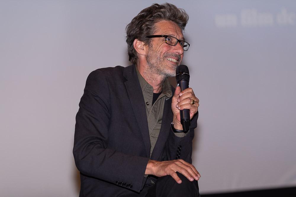 2018-09-26- Plaisance du Touch- Espace Monestié- Festival Interational du Film de Fiction Historique- Cérémonie d'Ouverture