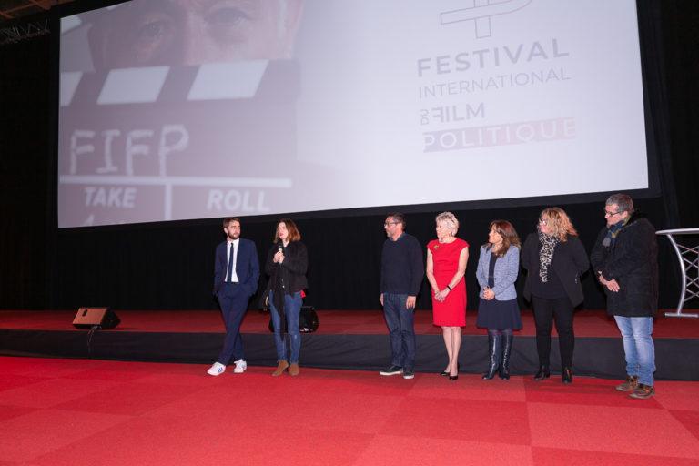 FIFP 2018