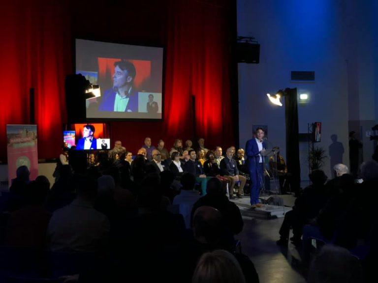 captation vidéo en direct en Occitanie